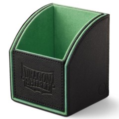 Dragon Shield - Nest Box - Black & Green